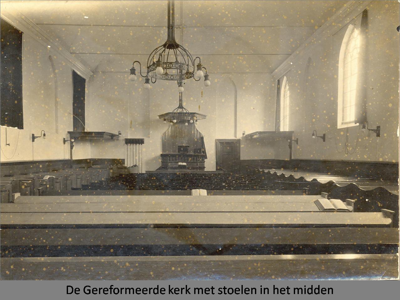 Gereformeerde Kerk 1864 – 1969