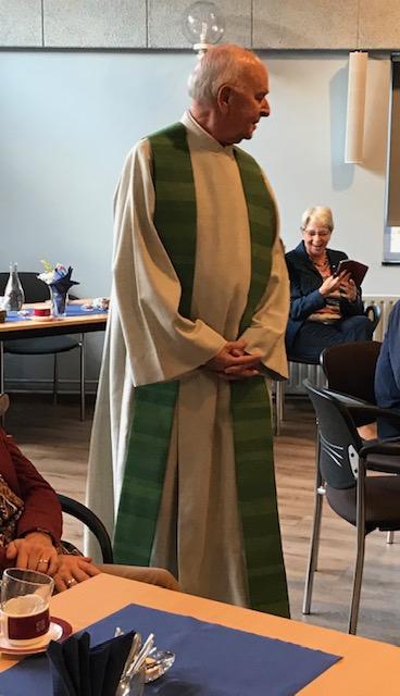 Predikantenkleding door de eeuwen 17
